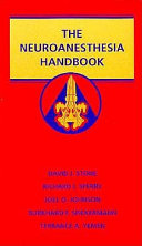 The Neuroanesthesia Handbook