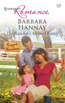 The Rancher's Adopted Family [Pdf/ePub] eBook