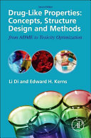 Drug like Properties Book