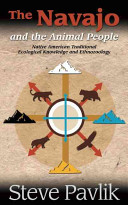 The Navajo and the Animal People Book