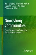 Nourishing Communities Pdf/ePub eBook