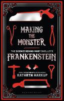 Making the Monster [Pdf/ePub] eBook