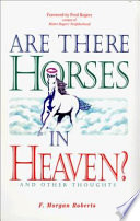 Are There Horses In Heaven
