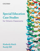 Special Education Case Studies