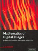 Mathematics of Digital Images