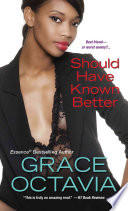 Should Have Known Better Book PDF