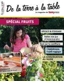 Pdf Spécial fruits 2014 Telecharger