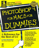 Photoshop 4 for Macs For Dummies