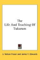 The Life and Teaching of Tukaram