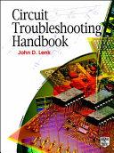 Circuit Troubleshooting Handbook Book PDF