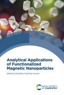 Analytical Applications of Functionalized Magnetic Nanoparticles Book