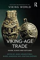 Pdf Viking-Age Trade Telecharger