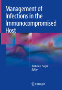 Pdf Management of Infections in the Immunocompromised Host Telecharger