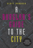 Pdf A Burglar's Guide to the City