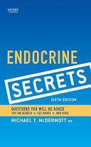 Endocrine Secrets E-book