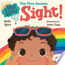Baby Loves the Five Senses  Sight