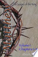 Matthew Volume One