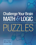 Mensa Challenge Your Brain Math & Logic Puzzles