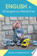 English in Emergency Medicine