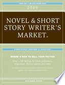 2009 Novel & Short Story Writer's Market