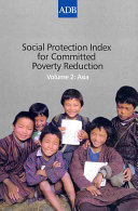 Social Protection Index for Committed Poverty Reduction