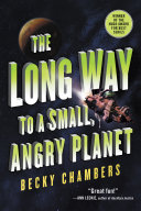The Long Way to a Small, Angry Planet Pdf/ePub eBook