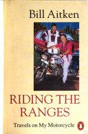 Riding The Ranges Book PDF