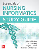 Essentials of Nursing Informatics Study Guide