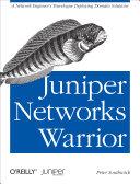 Juniper Networks Warrior Pdf/ePub eBook