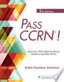 PASS CCRN      E Book