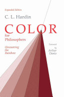 Color for Philosophers