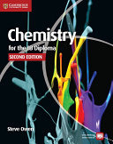Chemistry for the IB Diploma Coursebook with Free Online Material