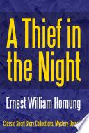 A Thief in the Night Pdf/ePub eBook
