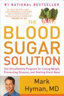 The Blood Sugar Solution [Pdf/ePub] eBook