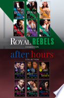 The Royal Rebels And After Hours Collection Book