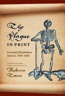 Pdf The Plague in Print
