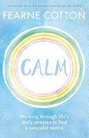 Calm Pdf/ePub eBook