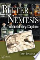 Bitter Nemesis Book