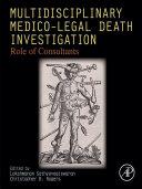 Multidisciplinary Medico-Legal Death Investigation Pdf/ePub eBook