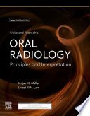 White and Pharoah s Oral Radiology E Book