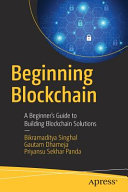 Beginning Blockchain