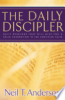 The Daily Discipler Book PDF