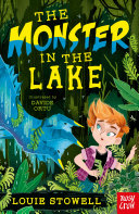 The Monster in the Lake Pdf/ePub eBook