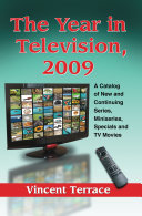 The Year in Television, 2009
