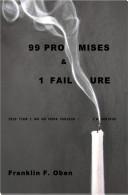 99 Promises   1 Failure  This time I am no more Curious  I m serious
