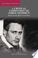 A Critical Companion to Jorge Sempr  n