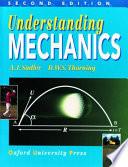 Understanding Mechanics Book