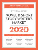 Novel And Short Story Writer S Market 2020