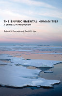 The Environmental Humanities
