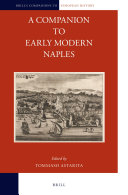 A Companion to Early Modern Naples